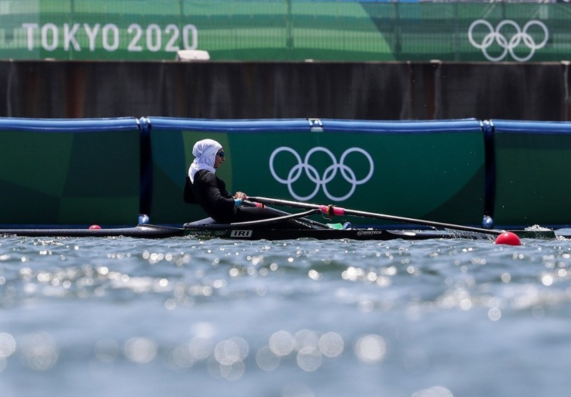 المپیک 2020 توکیو| پایان کار ورزشکاران ایران در روز ششم/ نازنین ملایی به فینال A نرسید، رستمیان در بخش دقت تیراندازی شانزدهم شد