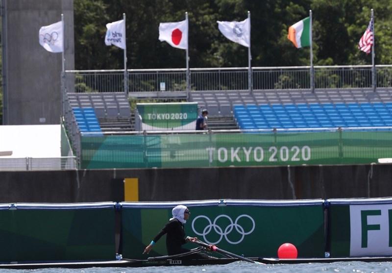 تیراندازی - المپیک 2020 توکیو , قایقرانی - المپیک 2020 توکیو , المپیک 2020 توکیو ,