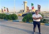 المپیک توکیو 2020| داور المپیکی کشتی تهران را به مقصد توکیو ترک کرد