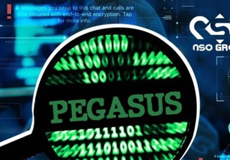 وزیر جنگ اسرائیل در پاریس: گزارشها درباره بدافزار جاسوسی پگاسوس را جدی میگیریم