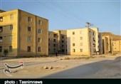 9800 واحد مسکن محرومین سیستان و بلوچستان افتتاح شد