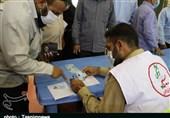 واکسیناسیون خبرنگاران زنجانی آغاز شد
