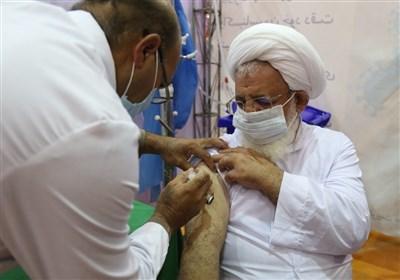 امامجمعه یزد: گروههای سنی مشمول هرچه سریعتر برای دریافت واکسن اقدام کنند/ رعایت پروتکلهای بهداشتی همچنان ضروری است