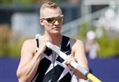 المپیک 2020 توکیو| ورزشکار نظامی آمریکا به خاطر کرونا از رقابتها کنار رفت