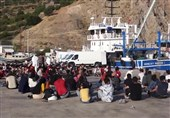 ترکیه بیش از 200 پناهجوی افغان را در مسیر اروپا بازداشت کرد