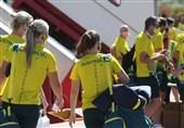 المپیک 2020 توکیو| قرنطینه شدن اعضای تیم دوومیدانی استرالیا