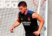 یوویچ: به طور تصادفی به رئال مادرید نیامدهام