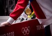 المپیک 2020 توکیو| مسیر موفقیت مدالآوران تکواندو در شیاپچانگ توکیو/ 19 مدال سهم گرندپری شد، 13 مدال به قارهای رسید