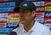 تارتار: تیمِ گلمحمدی از تیمِ کالدرون و حتی برانکو بهتر بازی میکند/ فردا به خاطر شرافت فوتبال به میدان میرویم