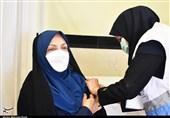 واکسیناسیون فرهنگیان تا اول مهرماه به اتمام میرسد