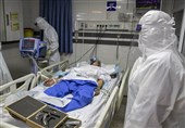 COVID-19 Death Toll in Iran Exceeds 90,000