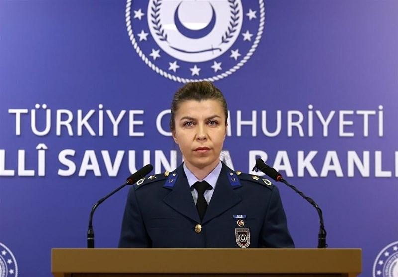 ترکیه: نظامیان ما در افغانستان ماموریت جنگی نخواهند داشت