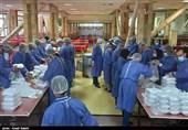 توزیع غذای نذری ماه محرم در استان قزوین ممنوع شد