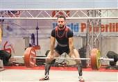تیم ملیحفاریایران قهرمان پاورلیفتینگ باشگاههای جهان در ارومیه شد