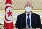 لغو مصونیت نمایندگان پارلمان تونس به دستور رئیسجمهور