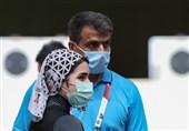 المپیک 2020 توکیو|هاشمی: کرمزاده در تفنگ بادی بهتر از خدمتی بود/ نصر: برادری خود را ثابت کردیم