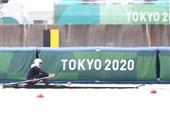 المپیک 2020 توکیو| ملایی: نتیجهای فراتر از انتظار خودمان کسب کردم/ رقبایم را تا به حال از نزدیک ندیده بودم!