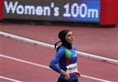 المپیک 2020 توکیو| فصیحی: رکوردم در تهران را میزدم، به نیمه نهایی میرفتم/ رقبایم عجیب و غریب نیستند