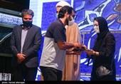 تقدیر از برگزیدگان جشنواره بزرگ صالح