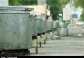 5 هزار پرس غذا در طرح اطعام علوی در بندرعباس توزیع شد+تصاویر