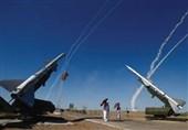 تغییر معادله به نفع دمشق؛ وقتی موشکهای اسرائیلی در آسمان سوریه سرنگون میشود
