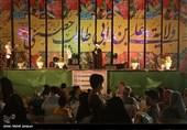 """جشن بزرگ """"عید غدیرخم"""" در اصفهان به روایت تصویر"""