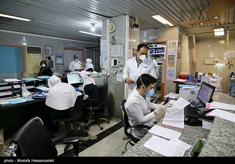 آمار کرونا در ایران| فوت 286 نفر در 24 ساعت گذشته