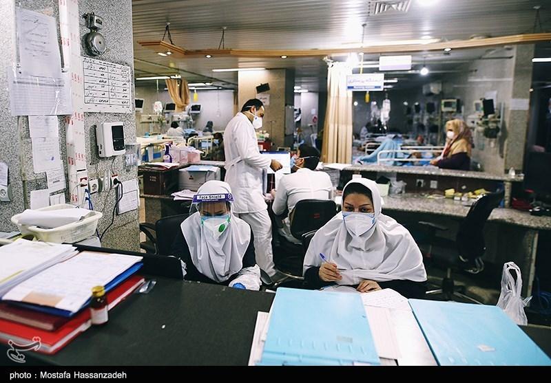 آمار کرونا در ایران| فوت 411 نفر در 24 ساعت گذشته