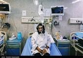 آمار کرونا در ایران| فوت 409 نفر در 24 ساعت گذشته