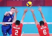 المپیک 2020 توکیو| پایان روز هفتم با دومین شکست والیبال و ناکامی حدادی و پرچمدار/ ملایی بهترین نتیجه تاریخ قایقرانی را رقم زد
