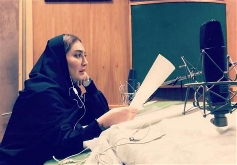 شیرین بهرامی درگذشت + فیلم