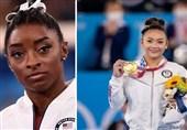 المپیک 2020 توکیو| داستان دراماتیک بایلز و لی؛ افول در اوج امید، درخشش در قعر ناامیدی