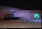 بازخوانی واقعه غدیر در ایلام به روایت تصویر