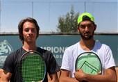 تور جهانی تنیس زیر 18 سال|فینالیستهای انفرادی مشخص شدند / قهرمانی تیمهای ایران