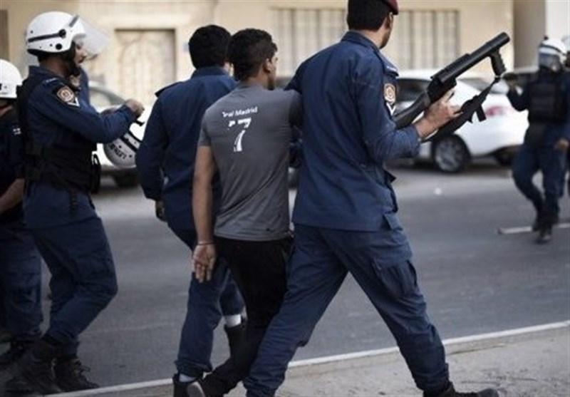 السلطات البحرینیة تشن حملة اعتقالات واسعة فی صفوف المواطنین