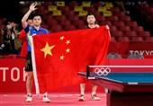 المپیک 2020 توکیو| تداوم صدرنشینی چین و سقوط ایران به رتبه سیوچهارم + جدول مدالی روز هفتم