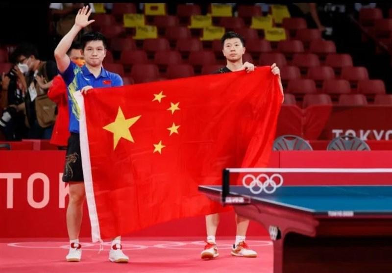 المپیک ۲۰۲۰ توکیو| تداوم صدرنشینی چین و سقوط ایران به رتبه سیوچهارم+ جدول مدالی روز هفتم,