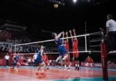 المپیک 2020 توکیو| شریعتی: عدم صعود به مرحله بعد شکستی بزرگ برای والیبال ایران است/ مقابل ژاپن کار سختی داریم