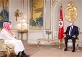 وزیر خارجه عربستان به تونس رفت/ تلاش برای پاک کردن رد پای ریاض در حوادث تونس