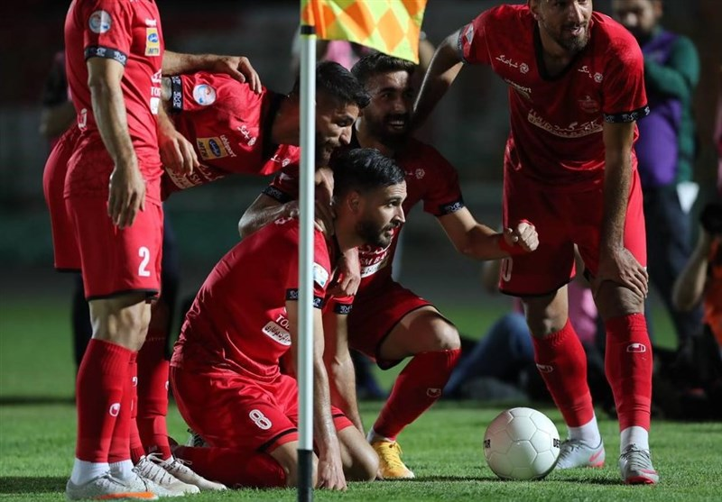IPL: Persepolis Wins Title for Fifth Time in Row