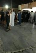11 کشته و 20 زخمی در یک حمله تروریستی در جنوب سامراء