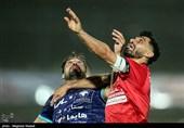 بزیک: پرسپولیس مقابل الهلال یک امتیاز مثبت خواهد داشت/ مگر فدراسیون فوتبال در CAS پرونده ندارد؟