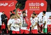 واکنش سایت AFC به پنجمین قهرمانی متوالی پرسپولیس با تمجید از 2 ستاره