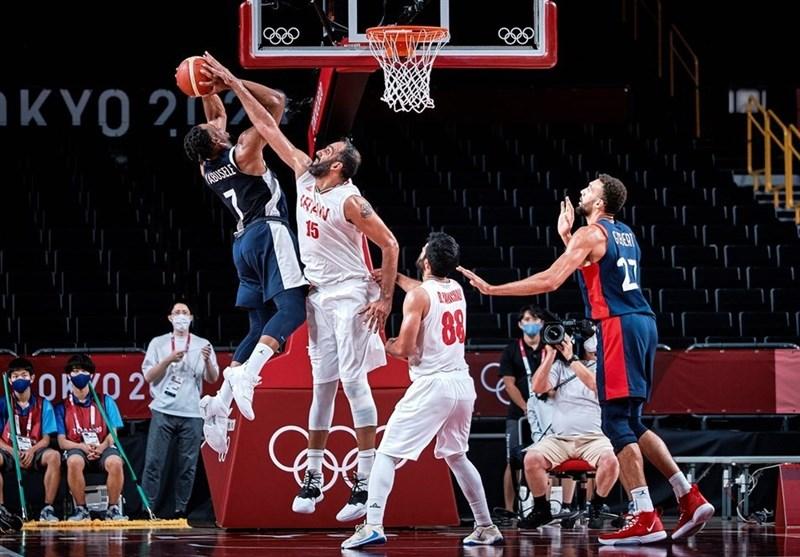 المپیک 2020 توکیو| روز هشتم؛ روز شکست و ناکامی در بسکتبال، تیراندازی و دوومیدانی
