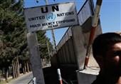 طالبان: هیچ خطری دفتر سازمان ملل در هرات را تهدید نمیکند