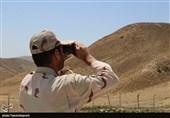 زندگی مرزبانان شمالشرق ایران بهروایت تصاویر