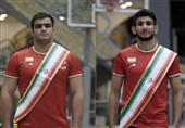 المپیک 2020 توکیو  نجاتی و میرزازاده حریفان خود را شناختند/ قرعه سخت برای فرنگیکار سنگین وزن ایران