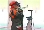 افتتاح مدرسه در منطقه محروم به نام ملیپوش تیراندازی بانوان + عکس