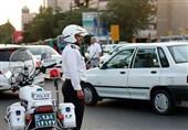 در آغوش گرفتن کودکان توسط راننده تخلف است/ برخورد پلیس با عدم رعایت پروتکلهای بهداشتی در تاکسی و اتوبوس