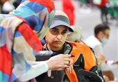 المپیک 2020 توکیو| گریههای بانوی تیرانداز ایرانی بعد از ناکامی در مسابقات سه وضعیت/ خدمتی: دوست داشتم افتخارآفرینی کنم